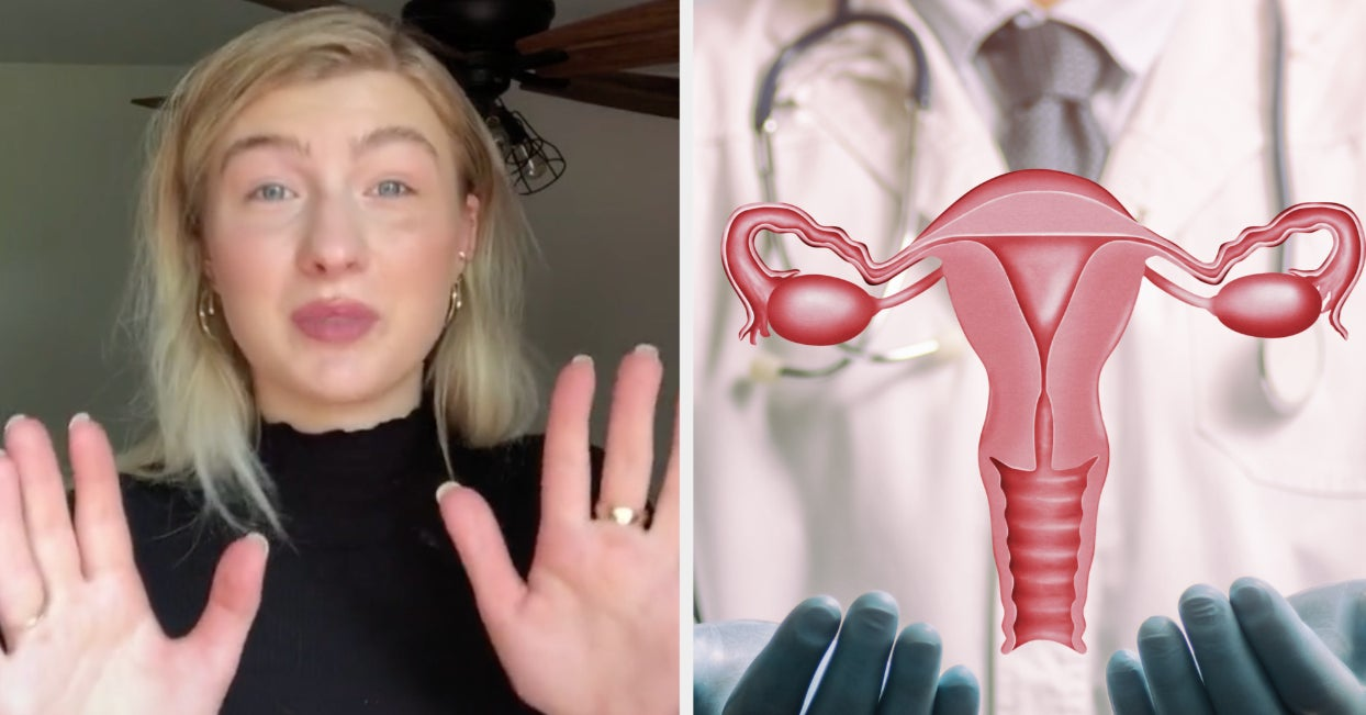 Woman Discovered She Has Two Uteruses After Bleeding Everywhere