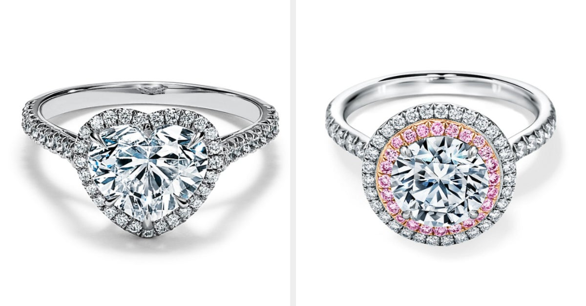 """Here Are 15 Engagement Rings – Say """"I Do"""" Or """"I Don't"""" To Each, And We'll Reveal How Happy Your Marriage Will Be"""