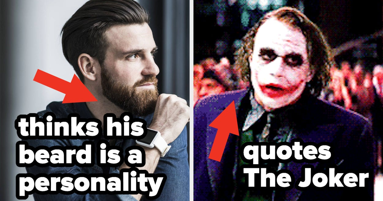 Men Are Sharing The Telltale Signs That A Guy Is Insecure In His Masculinity, And It's Too Accurate
