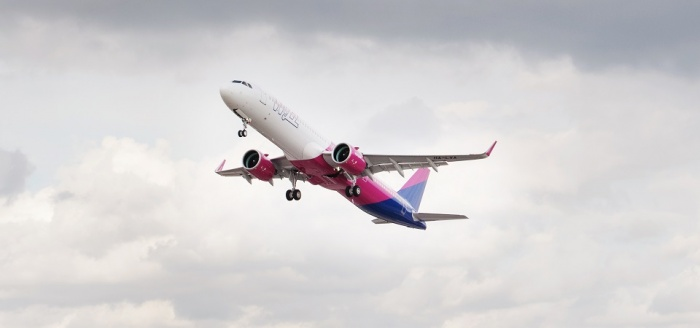 Wizz Air adds new summer flights from Luton   News